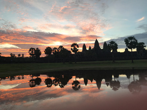 Siem Reap, Cambodia: How to Make a Trip to Angkor Wat a Great Family Vacation