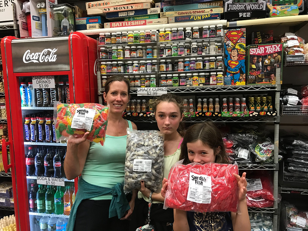 Economy Candy, New York City, New York