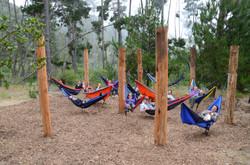 Camp Urban Diversion- Tahoe Summer