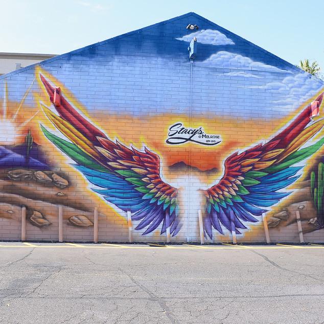 STacy's Angel Wings