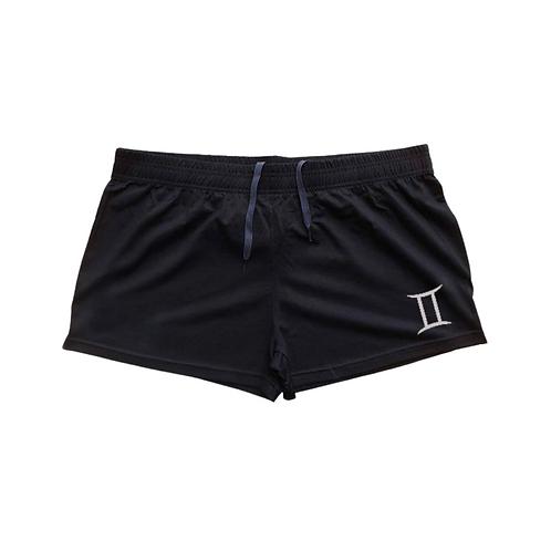 gemini shorts