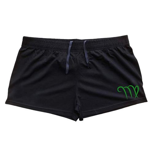 virgo shorts