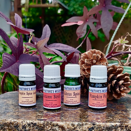 Fall Diffuser Bundle