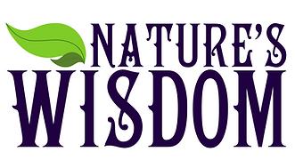 Nature's Wisdom logo.png
