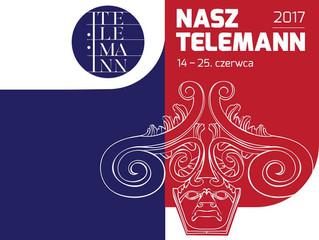 Kore i Nasz Telemann :)