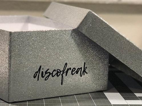 discofreak decal