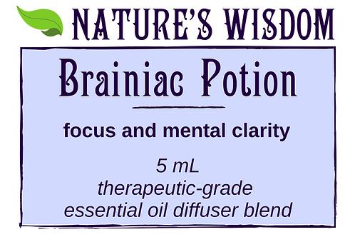 Brainiac Potion