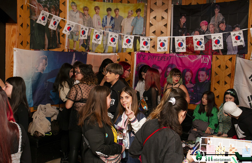 #Welcome2Kzone Party (Marzo 2020) | Madrid, Sala Marvel