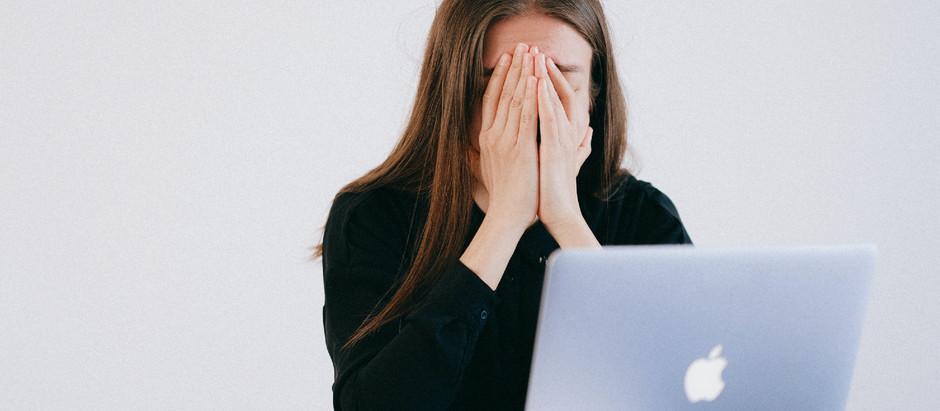 El acoso laboral, tipos y consecuencias que afectan la productividad de una empresa