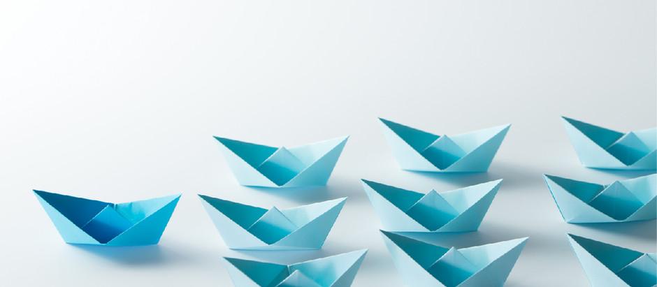 Formación ejecutiva: Liderazgo con Propósito