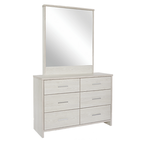 The Atlas bedroom furniture collection by Platform 10.
