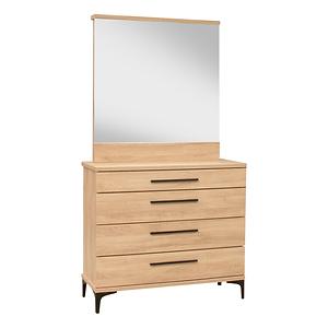 Aza Oak Dresser by Platform 10