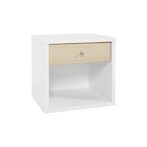 COSMO ONE DRAWER BEDSIDE
