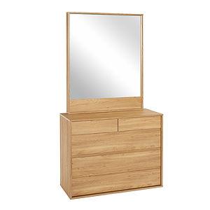 Moda Dresser Drawers by Platform 10 Furniture
