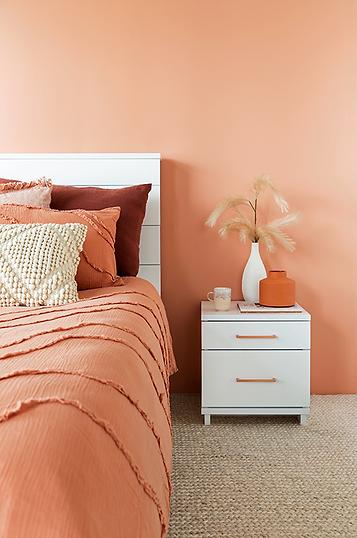 Franz White Bedroom Furniture by Platform 10