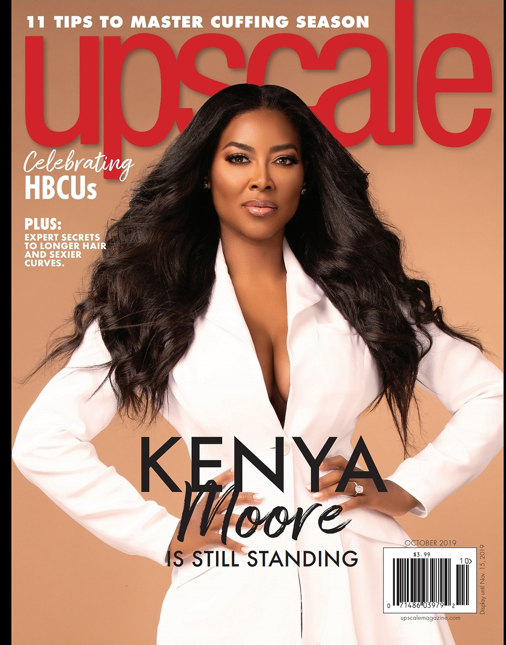 October 2019 issue