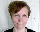 Diane Peters, deputy editor
