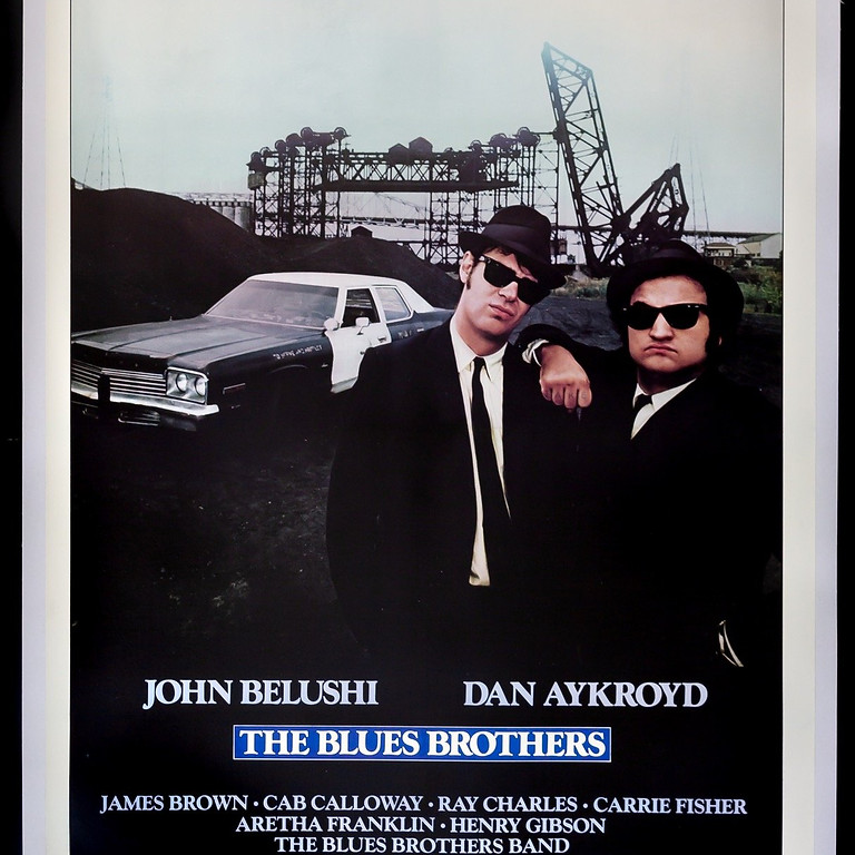The Blues Brothers (1981)