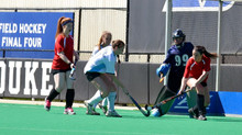 WFHA Competes in the Inaugral Southeastern Field Hockey League
