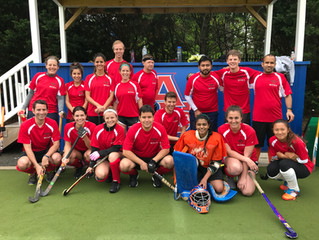 WFHA Host Second Leg of SEFHL