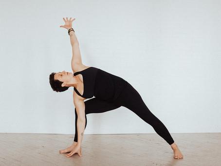 Yoga - For E