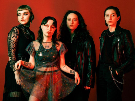 Witch Fever - 'Reincarnate' - Track Review