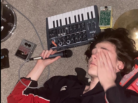 Cable Car Disaster - 'I Broke My Synthesizer' - Track Review