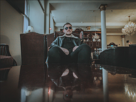 James Hartley - 'What I Gotta Do?' - Track Review
