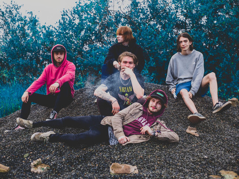 Canvas – 'Touch the Sun' - Track review