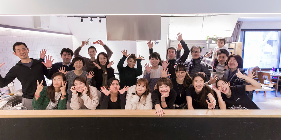 KD Event 横浜