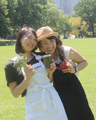 Ai and Mari Top Shorter2.jpg