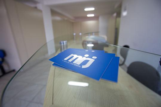 MRJ CLÍNICA DE FISIOTERAPIA