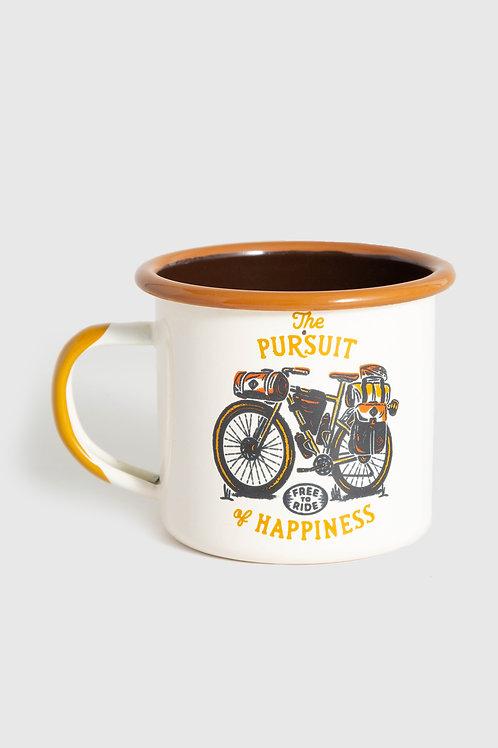Free to Ride Mug