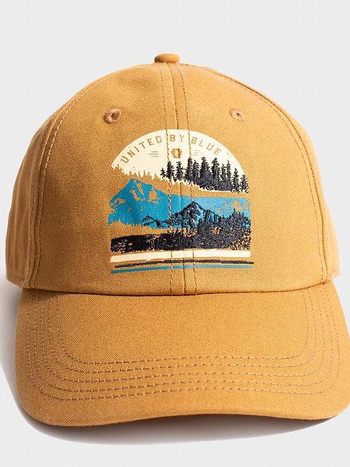 landfall baseball cap