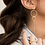Thumbnail: Purpose Costa Earrings