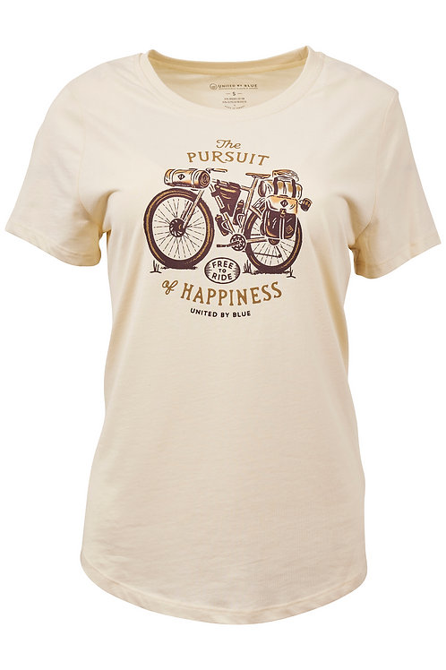 Free to Ride Graphic Tee