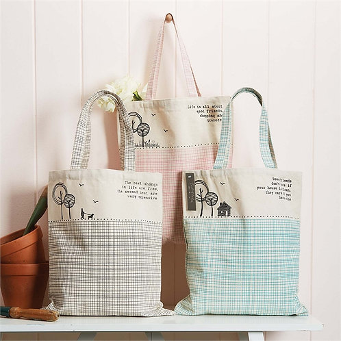 Sweet Sayings Tote