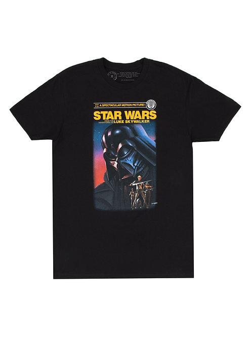 Star Wars: From the Adventures of Luke Skywalker Unisex T-Shirt