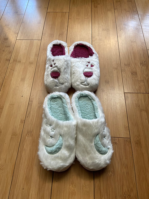 Facplant Dream Slippers
