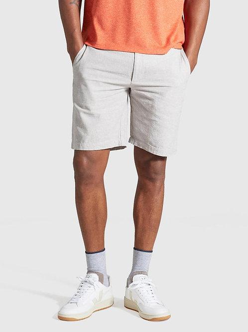Hemp Woven Shorts