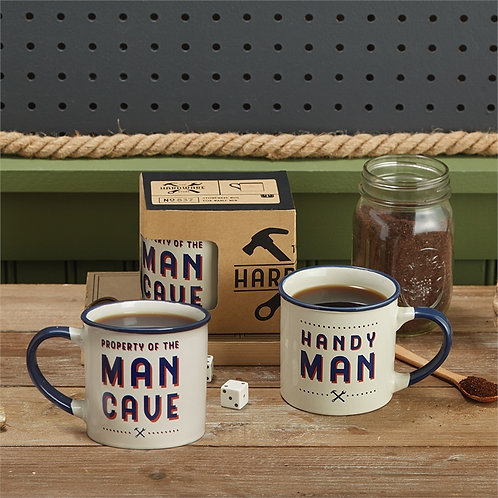 Hardware Mug