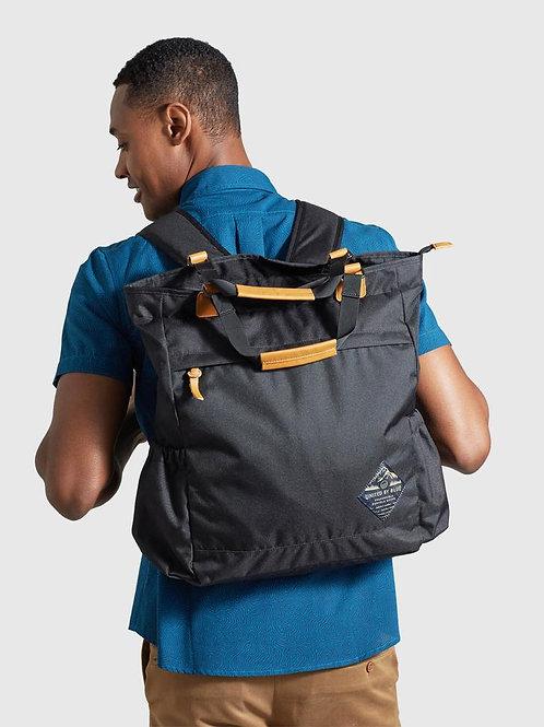 Convertible Carryall Bag