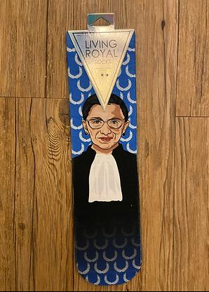 RBG socks
