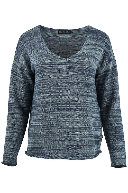 Fireside V-Neck Sweater