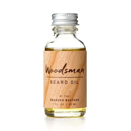 Bearded Bastard Beard Oil