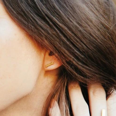 Rise Earring