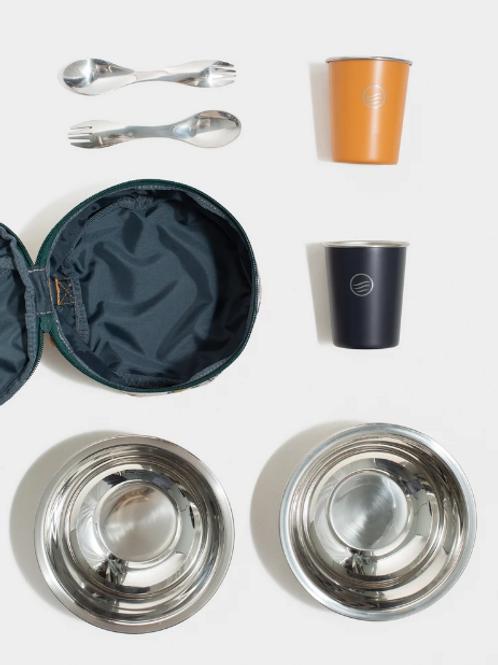 Reusable Meal Kit