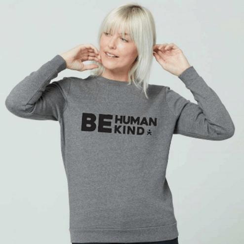 Be Human Kind- unisex
