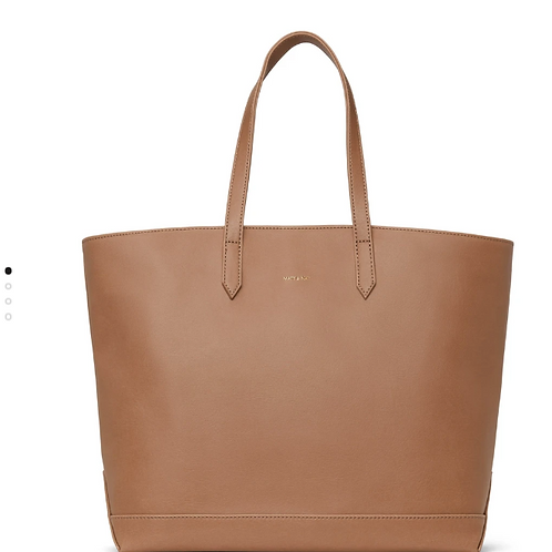 Vegan Tote- Schlepp by Matt & Nat
