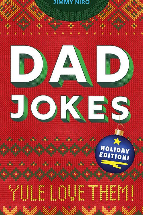 Dad Jokes: Holiday Edition book